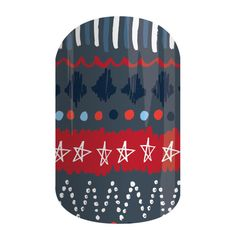We Are USA | Jamberry Inspired by the Summer Games in Rio de Janeiro, this patriotic design, 'We Are USA' will have you supporting an olympian in style! For every #GoForGold wrap purchased, Jamberry will donate $3.50 to help women athletes get to the Summer Games in Brazil. #weareusajn