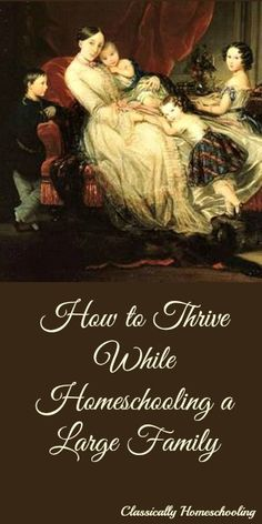 How to thrive while