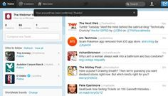How to Set Up Your New Twitter Account 9 of 21  Click link in email – see account confirmation message