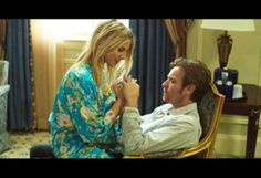 Obsessed with this picture for a few reasons: Melanie Laurent, that kimono, The Beginners.