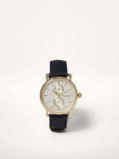 CLASSIC TIME WATCH - Watches - Accessories - WOMEN - United Kingdom