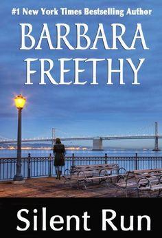 Silent Run by Barbara Freethy,
