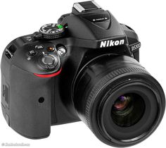 Nikon D5300 User's Guide