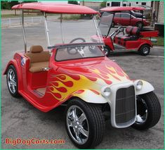 Golf Carts - Make Your Golf Cart Lighter and Faster -- Read more at the image link. #golfbabes