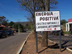 Positive Energy! kn