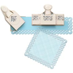 Amazon.com: Martha Stewart Crafts Punch Around The Page Large Combo, Double Arches: Arts, Crafts & Sewing