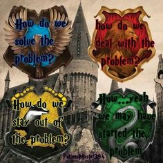 Find images and videos about harry potter, hp and Houses on We Heart It - the app to get lost in what you love. Harry Potter Spells, Harry Potter Houses, Harry Potter Anime, Harry Potter Facts, Harry Potter Love, Harry Potter Universal, Harry Potter Fandom, Harry Potter Characters, Harry Potter World