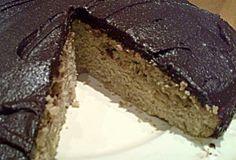 Chocolate Orange Cake (gluten, egg, dairy, nut, soy, corn free) Dairy Free, Gluten Free, Chocolate Orange, Free Food, Paleo, Eggs, Sweets, Diet, Foods