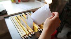 Papierorganizer   Vitaya