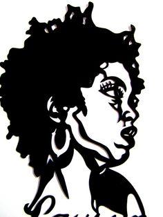 ****LAURYN HILL**** #art #Stickers #streetart #popart #artworks #VinylStickers #stencil #stencilart #Vinylsticker #stencilpatterns #VinylDecal #WallDecor #Stickers #LaurynHill