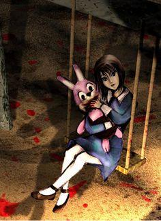 Silent Hill Alessa by seerana on deviantART