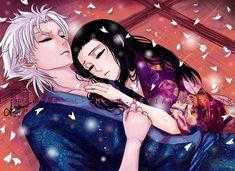 HitsuKarin - Sleep by e--l--m--o.deviantart.com on @deviantART