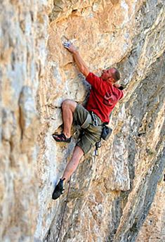 www.boulderingonline.pl Rock climbing and bouldering pictures and news How to Improve Climb