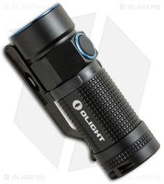 Olight S1 Baton Flashlight Cree XM-L2 LED (500 Lumens)