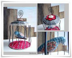 bird cage cage oiseau on pinterest birds deco and little birds. Black Bedroom Furniture Sets. Home Design Ideas