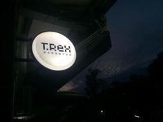 T.Rex Music Studio 雷克斯音樂工作室 on Behance