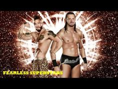 Enzo Amore & Colin Cassady Theme Song - YouTube