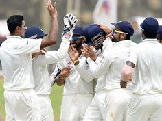Sri Lanka vs India, 2nd Test Day 2 LIVE news on Today New Trend http://www.todaynewtrend.com