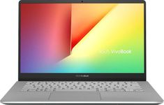 Asus VivoBook Core i5 8th Gen - (8 GB/1 TB HDD/256 GB SSD/Windows 10 Home) S430UA-EB008T Thin and Light Laptop