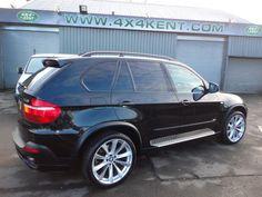 4x4kent   BMW X5 SE 5S 3.0D, BMW Bodykit, 21 Inch Alloys