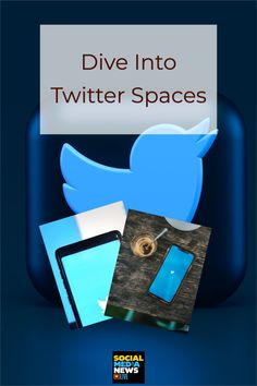 Twitter Spaces just expanded to anyone with > 600 followers, but now what? Madalyn Sklar shares how to use Twitter Spaces to promote your business and expand your following. Find out where to put your time, money, and attention when it comes to Twitter and, as always, new features just added or coming soon to the platform. Marketing Tools, Social Media Marketing, Promote Your Business, Social Media Tips, Diving, Things To Come, Platform