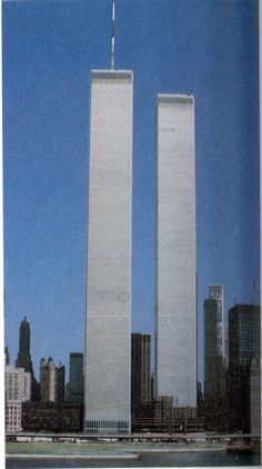 world trade center then and now - Google Search