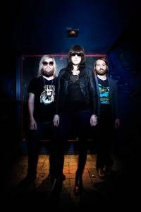 Women Who Rock: Lovely & Loud in the Now - Emma Richardson of Band of Skulls