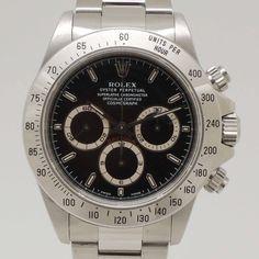 Rolex Daytona (Ref. 16520)
