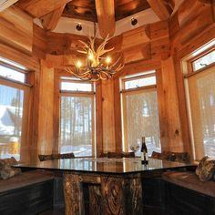 1000 images about pioneer log homes british columbia. Black Bedroom Furniture Sets. Home Design Ideas