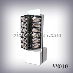VM010 swiveling display stands for tiles,mosaic tiles,granite or marble samples.  Xiamen Victor Industry & Trade Co., Ltd manufacture Mosaic Tile Racks, Mosaic Tile Sample Trays,tile sample display on stands,nature stone mosaic tiles sample boards,plastic sample boards for tiles and so on.  Buy tile display rack and tile sample boards for your showroom and dealer at www.victordisplay.com Stone Mosaic Tile, Wood Mosaic, Mosaic Tiles, Wood Display Stand, Display Boxes, Display Case, Sample Boards, Buy Tile, Xiamen