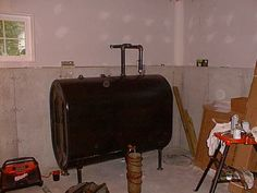 Oil storage tank removal services in cincinnati teems with high quality info.