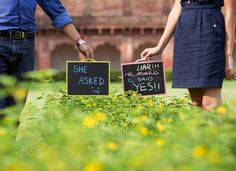 5 Best Innovative Ways to Propose and Get an Instant Yes - BollywoodShaadis.com