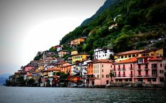 Lugano & Ticino