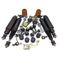 LTI TX2 (Late Type) & LTI & LTC TX4 Suspension Kit