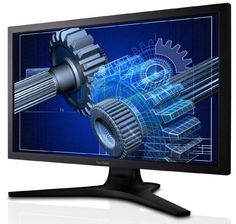 ViewSonic launches 27″ VP2770-LED Monitor