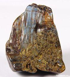 Pietersite Rough Gemstone,