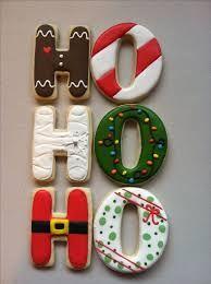 Image result for galletas decoradas navidad