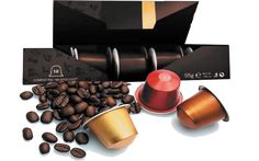 COFFEE CAPSULE DISPENSER WALL MOUNT BAR STAND BEECH FOR LAVAZZA NESPRESSO 10 POD
