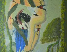 "Check out new work on my @Behance portfolio: ""Ilustración análoga"" http://be.net/gallery/49406015/Ilustracion-analoga"
