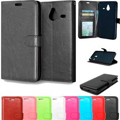 >> Click to Buy << Luxury N640 XL wallet style PU Leather replacement back case For Microsoft Nokia Lumia 640 XL Phone cover with card slot holder #Affiliate