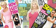 How 'Fat Talk' Became A Social Epidemic -- And How You Can Stop It