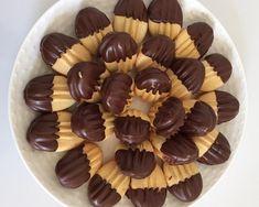 Vorkkoekjes met choco en caramel | Ramadanrecepten.nl