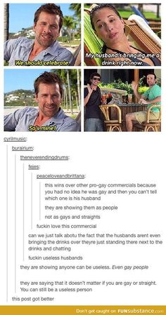 I found this post again and it made me laugh just as much as the first hundred times!