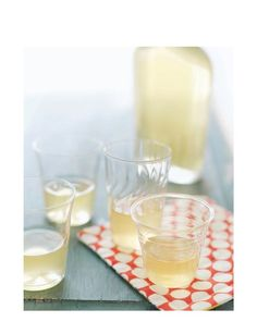 Homemade Lemoncello Instructions from Sweet Paul Magazine - Winter 2012 - Page 58-59
