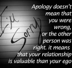 15 Best Im Sorry Quotes Haha Images Thoughts Messages Quotes To