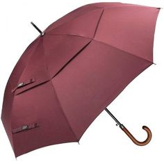 Valentines Day Red Love Vector Image Compact Travel Umbrella Windproof Reinforced Canopy 8 Ribs Umbrella Auto Open And Close Button Customized