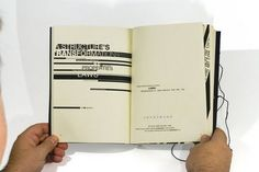 The 8 Texts Book  Awesome book designed by Jihad Lahham