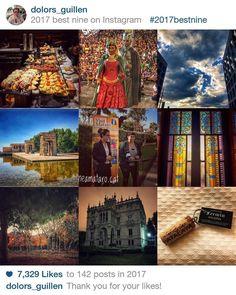 Ja pots publicar les teves 9 millors fotos d'#Instagram del 2017 a través del web 2017bestnine.com Aquí les meves! Gràcies pels vostres likes! #2017bestnine #images #2017 #thebestimage #pictures #pictoftheyear #composition #photo #photography #resume #collage #myphoto