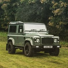 In its natural environment! - #TwistedDefender #Lifestyle #Defender #Outdoors #OffRoad #OffRoading #LandRover #LandRoverDefender #Style #4x4 #Handmade #Handcrafted #Premium #Modified #Customized #InsideAndOut #DefenderRedefined #Automotive #Cars