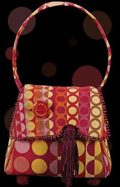 Helen's Daughters - Baraboo, Wisconsin Handmade Purses Handbags
